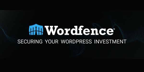 wordpress security wordfence